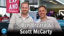 Ben Breard & Scott McCarty, Red Hat | Red Hat Summit 2019