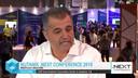 Faramarz Mahdavi, Cadence Design Systems | Nutanix .NEXT Conference 2019