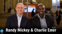 Randy Mickey, Informatica & Charles Emer, Honeywell | Informatica World 2019