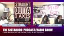 THE SISTAHOOD PODCAST/RADIO SHOW 5-31-19