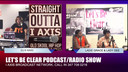 LET'S BE CLEAR PODCAST/RADIO SHOW 6-7-19