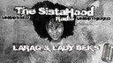 THE SISTAHOOD PODCAST/RADIO SHOW 6-14-19
