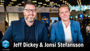 Jeff Dickey & Jonsi Stefansson, NetApp | AWS Summit New York 2019