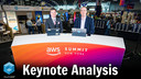 Keynote Analysis | AWS Summit New York 2019