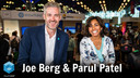Joe Berg & Parul Patel, Slalom | AWS Summit New York 2019