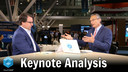 Keynote Analysis | AWS re:Inforce 2019