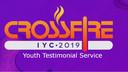 07/07/19 - CROSSFIRE IYC TESTIMONIALS