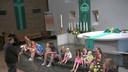 Aug 10 / Worship & Praise - Anxious - Lutheran Weekend Worship