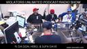 VIOLATORS UNLIMITED PODCAST/RADIO SHOW 9-14-19