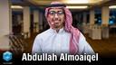Abdullah Almoaiqel, Rain | AWSPS Summit Bahrain 2019