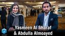 Yasmeen Al Sharaf & Abdulla Almoayed | AWSPS Summit Bahrain 2019