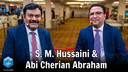 S.M Hussaini & Abi Cherian Abraham | AWSPS Summit Bahrain 2019