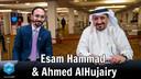 Esam Hammad, Tamkeen & Ahmed AlHujairy, ThinkSmart | AWSPS Summit Bahrain 2019
