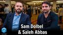 Sam Dolbel, Sinc & Saleh Abbas, Flat6Labs | AWSPSSummit Bahrain 2019