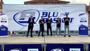 Blu Basket - Presentazione Staff Tecnico