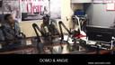 XPOSED W ANGIE & DOMO PODCAST/RADIO 10-8-19