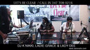 LETS BE CLEAR PODCAST/RADIO 10-26-19