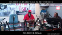 BIG RICH DA RULER PODCAST/RADIO SHOW 10-26-19