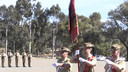 35 & 36 Platoon March Out Parade 15/11/19