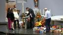 Nov 17 / Worship & Praise - It's Always Darkest Before the Dawn - Lutheran Weekend Worship