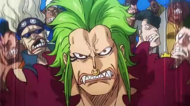 4k Vostfr One Piece Stampede Film Streaming Vf