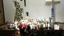 Dec 11 / 7:00 - Advent Worship - Lutheran Wednesday  Worship
