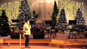 """January 5, 2020 """"Living in this Decade with Jesus at the Center"""" With Pastor Luis Sanchez"""