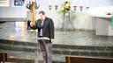 Feb 2  / Worship & Praise - Beholding Salvation - Lutheran Weekend Worship