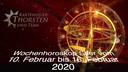 Wochenhoroskop Stier vom 10. Februar bis 16. Februar 2020