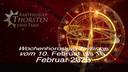 Wochenhoroskop Zwillinge vom 10. Februar bis 16. Februar 2020