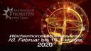 Wochenhoroskop Krebs vom 10. Februar bis 16. Februar 2020