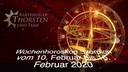Wochenhoroskop Skorpion vom 10. Februar bis 16. Februar 2020