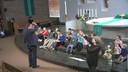 Feb 9  / Worship & Praise - Be a Shining Star - Lutheran Weekend Worship