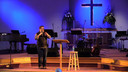 """February 9, 2020 """"Blueprint of a Movement: Jesus is . . ."""" With Pastor Will Crawford"""