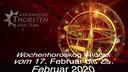Wochenhoroskop Widder vom 17. Februar bis 23. Februar 2020