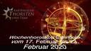Wochenhoroskop Steinbock vom 17. Februar bis 23. Februar 2020