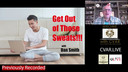 """""""Get Out of Those Sweats"""" - The Lockdown w/ Dan Smith"""