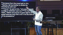 IBC 04-15-20 Wednesday Bible Study Immanuel Baptist Church - Sanctuary