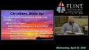 Wednesday Online Bible Study - Christians Wake Up - Week 9