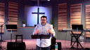 """May 10, 2020 """"Don't Look at Us…"""" With Pastor Will Crawford"""