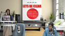 LETS BE CLEAR PODCAST/RADIO PT 2. 5-23-2020