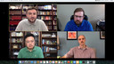 May 24, 2020 Bible Study SUN PM - Sermon on MT-4