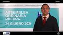Bcc Treviglio | Assemblea dei Soci 2020