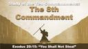 6/14/2020 - Josh Allen - The 8th Commandment
