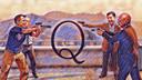 Qanon May 26, 2019 - The Circular Firing Squad