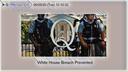 Qanon June 10, 2020 - White House Breach Prevented