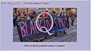Qanon July 2, 2020 - Why is BLM Pushed Every 4 years