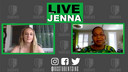 Live with Jenna - Outreach Services