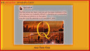 Qanon September 12, 2020 - Now Think Fires