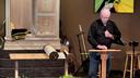Midrash: Sukkot by Tom Killoran